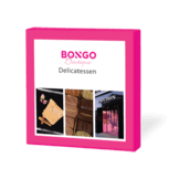 BONGO Boutique Delicatessen 2011