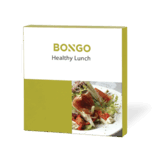 BONGO Healthy Lunch 2011